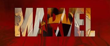 Marvel Studios Identity